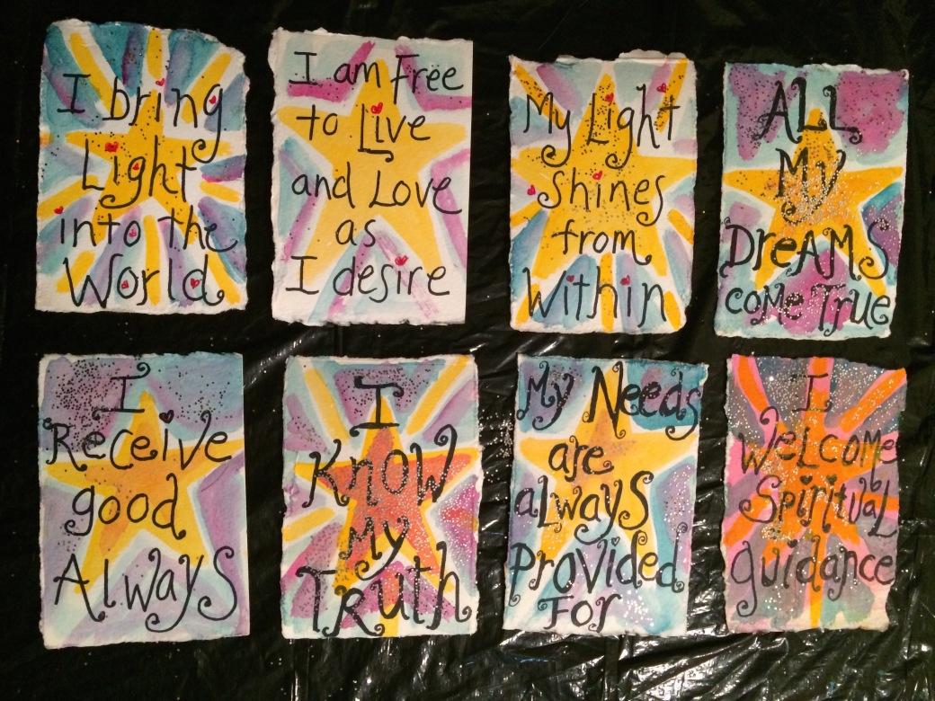 A-soul cards