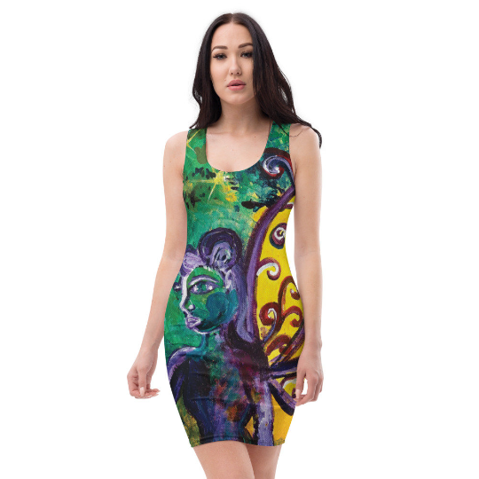 picassoFairy-front-tankdress